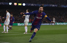 Magical Messi hits 100 Champions League goals to send Chelsea packing