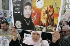 Palestinian hunger striker 'in grave danger' over Israeli detention protest