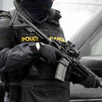 Three men to appear in court over Dublin firearm seizure