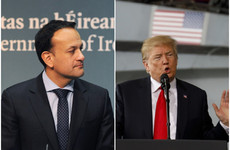 Poll: Do you think Leo should invite Donald Trump to Ireland?