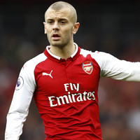 Milan boss Gattuso likes Wilshere 'a lot' amid Serie A links