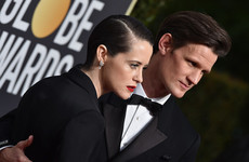 Here's why Claire Foy being paid less than Matt Smith for The Crown is a bad joke