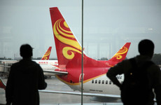 Ireland is getting its first direct flights to mainland China