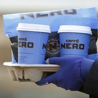 Caffé Nero plans to ramp up its Irish expansion after profits quadruple