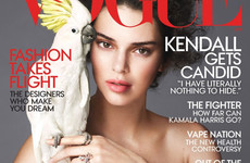 Vogue had no business asking Kendall Jenner to address rumours she's gay