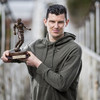 Cork striker marks return from the UK by taking the season's first player of the month award