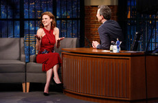 Rose Leslie kicked Kit Harington out of their apartment so she wouldn't hear Game of Thrones spoilers