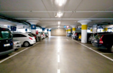 You should always reverse into a parking space - and here's why