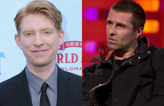 Domhnall Gleeson is well up for playing Liam or Noel Gallagher in a future film about the brothers