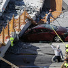 'Multiple' fatalities after brand new pedestrian bridge collapses in Florida