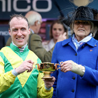 Poll: Who will win the Cheltenham Gold Cup?