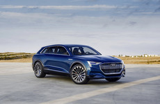 Audi is already taking orders for its new electric SUV