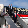 No date set for Trump visit - but it could happen in early 2019
