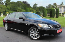 How to get luxury in a Lexus on a €13k budget - and 4 models to see first