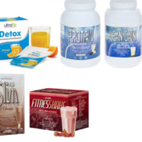 Protein supplements and detox drink among five products recalled by food standards authority