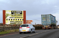 'No technical solutions anywhere in the world': MPs dismiss 'invisible border' plans