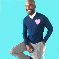 5 things you probably didn't know about Karamo from Queer Eye