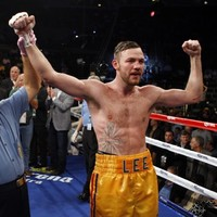 Andy Lee 'in the mix' for Martinez's next fight, says DiBella