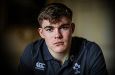 Mentor and apprentice: Ringrose relishing battle with former team-mate Te'o