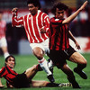 25 years on, the first ever Uefa Champions League makes you pine for a by-gone era