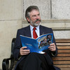 The Sinn Féin bookstore made €350,000 last year... but things could still be better