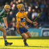 Colm Galvin returns from injury to start for Clare in league quarter-final against Limerick