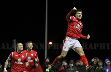 Former Liverpool striker Morgan nets fourth of the season as Sligo leave Dalymount with a point