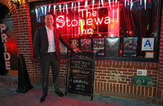 Leo Varadkar visits site of the Stonewall riots in New York