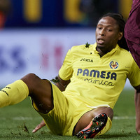 Villarreal defender Semedo denied bail on attempted murder charge