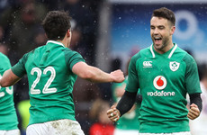How we rated Ireland's Grand Slam winners on a historic day at Twickenham