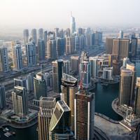 Irishman dies following accident in Dubai
