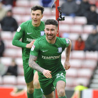 Irish charm on St Patrick's Day as Sean Maguire scores seventh goal in as many games
