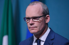 Coveney says human rights situation in Crimea is 'deeply concerning'