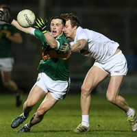 Kerry end three-game losing streak with win that confirms Kildare's league relegation