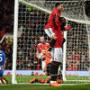 Man United end turbulent week on a high by booking FA Cup semi-final berth