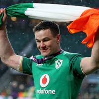 Future is bright as Schmidt's Ireland look towards building on Grand Slam success