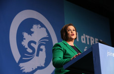 Sinn Féin gets Mary Lou bounce in latest opinion poll