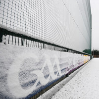 A number of today's Allianz National League games have been called off due to heavy snowfall