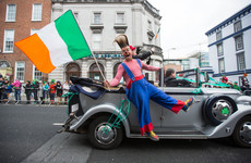 Poll: Are you proud to be Irish?
