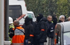 Latest: French police 'want to capture suspect alive' in armed siege