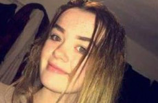 Gardaí and family 'very concerned' over missing teen