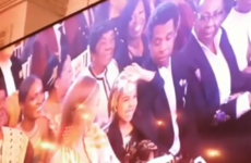 Beyoncé's 6-year-old daughter Blue Ivy casually bid $19,000 on art at an auction all by herself