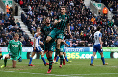 Southampton book Wembley semi-final date in Mark Hughes' first game as manager