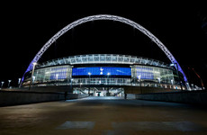 Lads, it's Wembley: 'Home advantage' as Spurs draw United in FA Cup semis