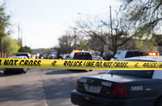 Two injured in fresh explosion in Austin as police investigate series of parcel bombings