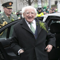 Poll: Would you vote for Michael D or another candidate as President?