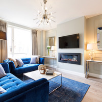 Smart design at every price point in this new Monkstown development