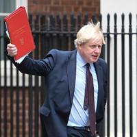 Boris Johnson says Russia's poisoning denials 'grow increasingly absurd'