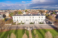 Worth the wait: Luxurious Dun Laoghaire homes 157 years in the making