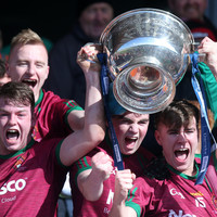 Armagh's St Ronan's claim first MacRory Cup title and now face Kerry's PS Chorca Dhuibhne on All-Ireland stage